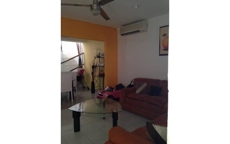 Foto de casa en venta en  , supermanzana 55, benito juárez, quintana roo, 1318183 No. 07