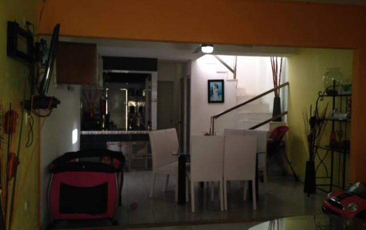 Foto de casa en venta en  , supermanzana 55, benito juárez, quintana roo, 1318183 No. 08