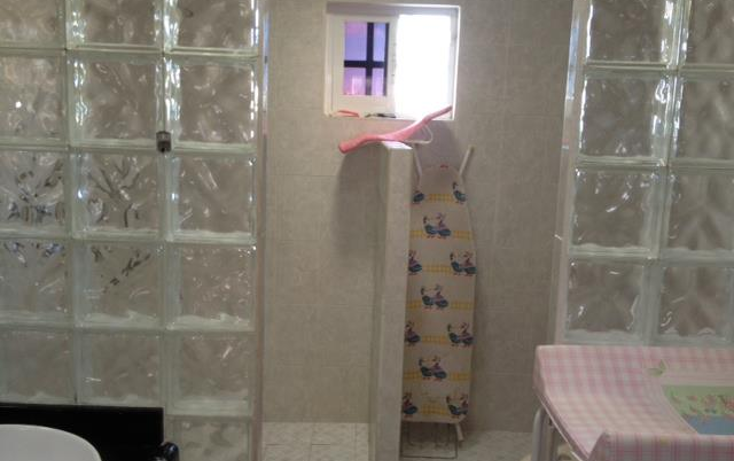 Foto de casa en venta en  , supermanzana 55, benito juárez, quintana roo, 1318183 No. 30