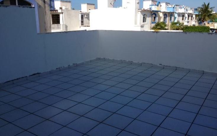 Foto de casa en venta en  , supermanzana 55, benito juárez, quintana roo, 1318183 No. 35