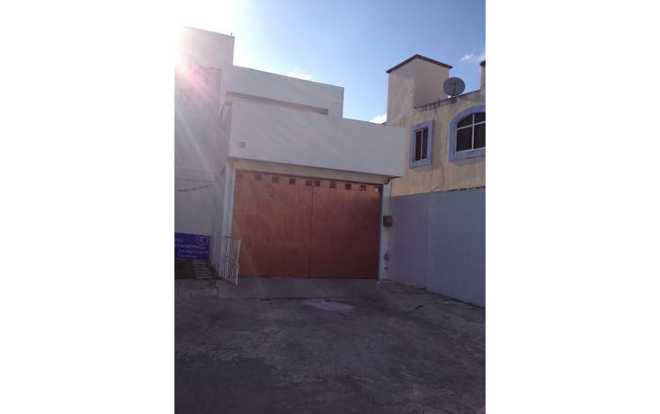 Foto de casa en venta en  , supermanzana 55, benito juárez, quintana roo, 1318183 No. 36