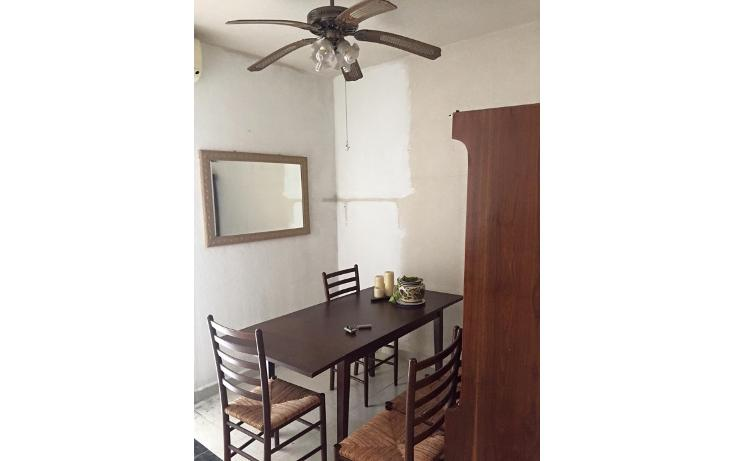 Foto de casa en venta en  , supermanzana 55, benito juárez, quintana roo, 1452985 No. 04