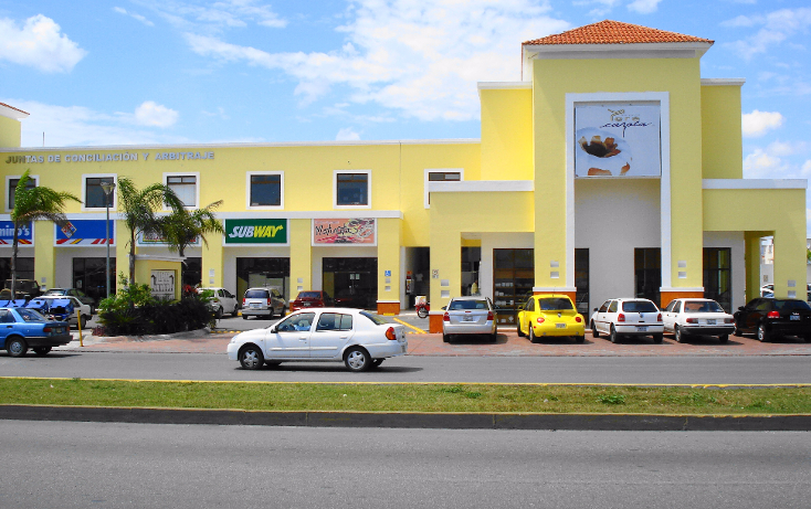 Foto de local en renta en  , supermanzana 55, benito juárez, quintana roo, 2036454 No. 03