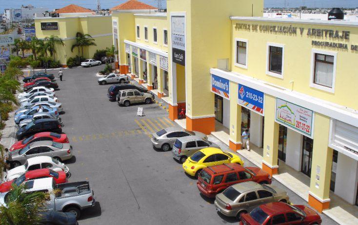 Foto de local en renta en, supermanzana 55, benito juárez, quintana roo, 2039776 no 01