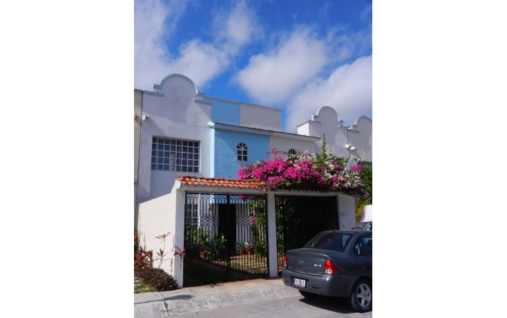 Foto de casa en venta en, supermanzana 55, benito juárez, quintana roo, 471819 no 02