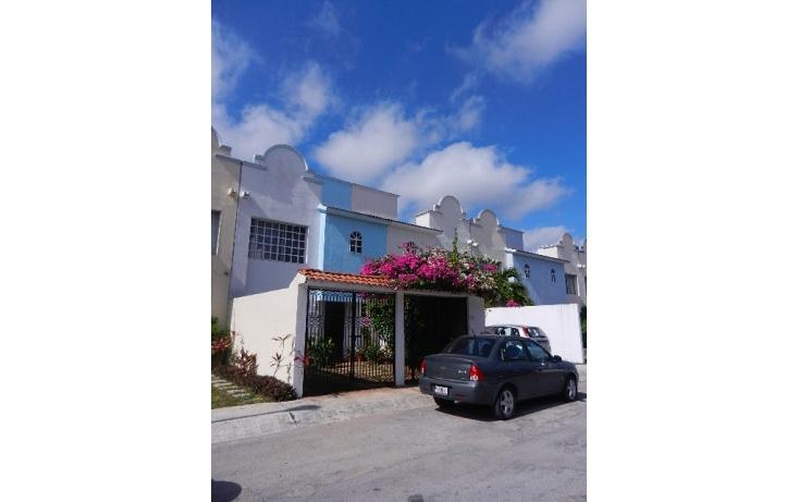 Foto de casa en venta en, supermanzana 55, benito juárez, quintana roo, 471819 no 03