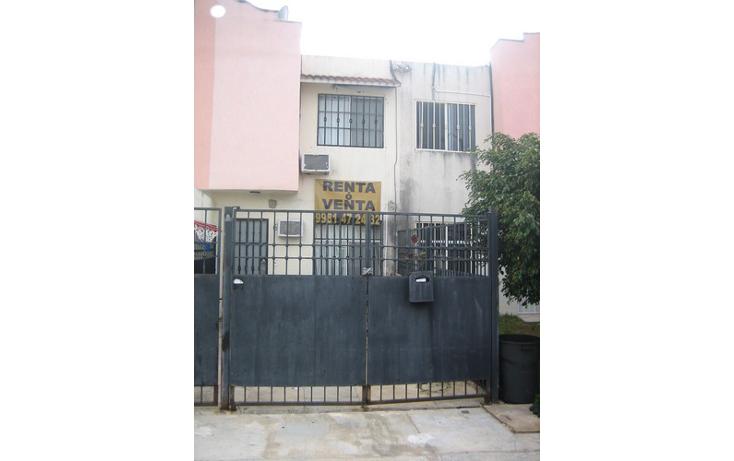 Foto de casa en venta en  , supermanzana 57, benito juárez, quintana roo, 1070561 No. 01