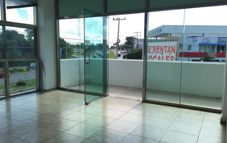 Foto de oficina en renta en  , supermanzana 57, benito juárez, quintana roo, 1610388 No. 01