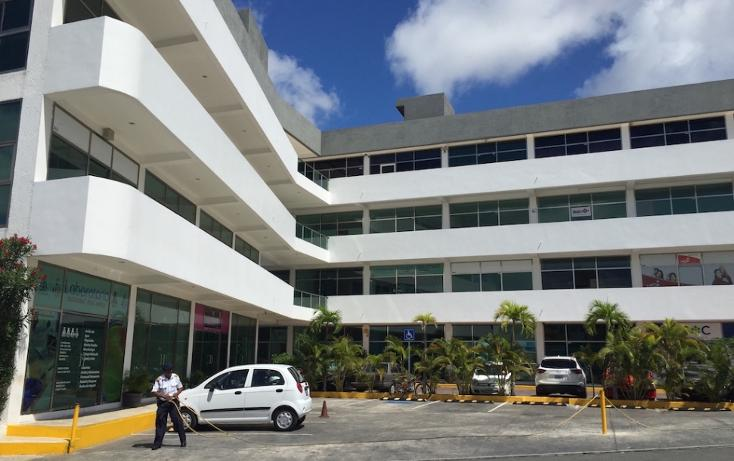 Foto de oficina en renta en  , supermanzana 57, benito juárez, quintana roo, 1610388 No. 12