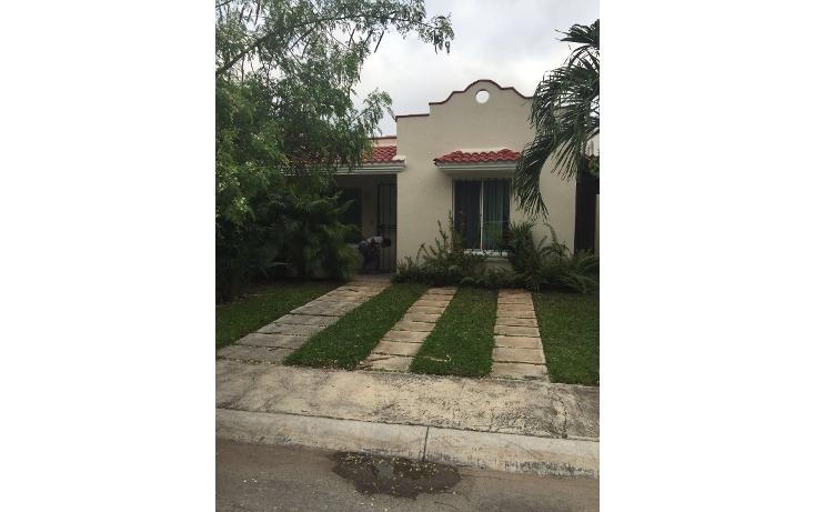 Foto de casa en condominio en venta en  , supermanzana 57, benito juárez, quintana roo, 1633414 No. 01