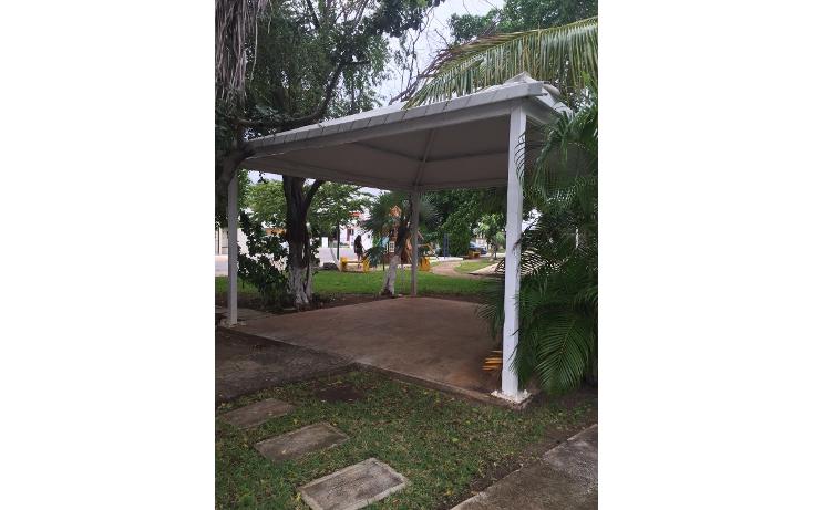 Foto de casa en condominio en venta en  , supermanzana 57, benito juárez, quintana roo, 1633414 No. 09