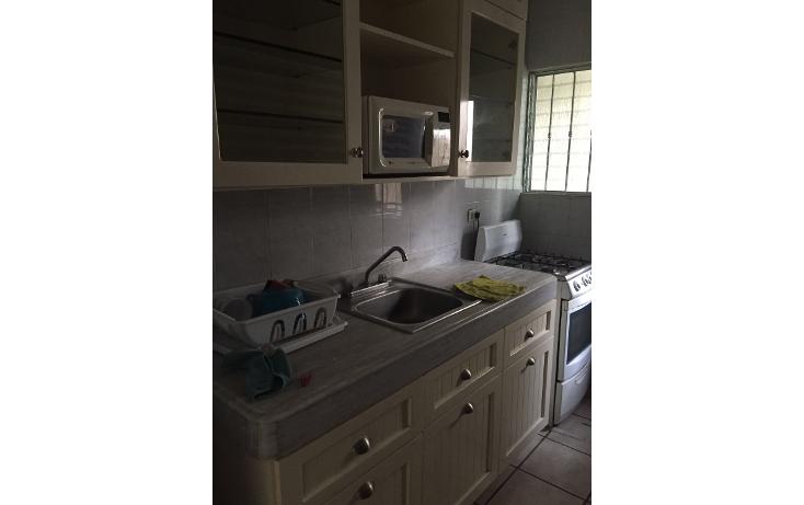 Foto de casa en condominio en venta en  , supermanzana 57, benito juárez, quintana roo, 1633414 No. 11