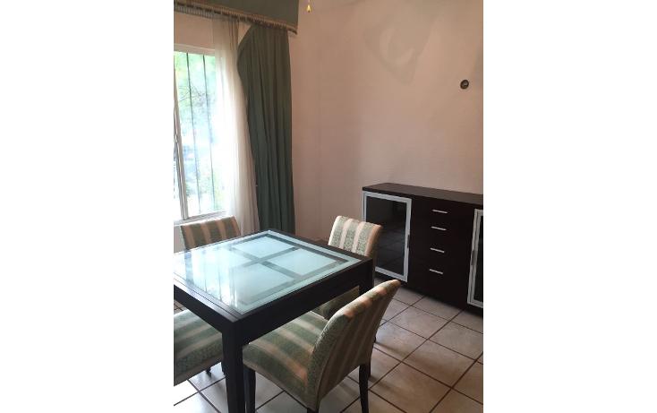 Foto de casa en condominio en venta en  , supermanzana 57, benito juárez, quintana roo, 1633414 No. 15