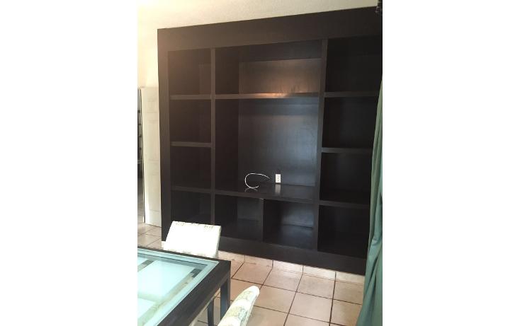 Foto de casa en condominio en venta en  , supermanzana 57, benito juárez, quintana roo, 1633414 No. 16