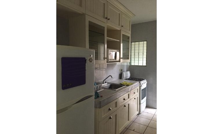 Foto de casa en condominio en renta en  , supermanzana 57, benito juárez, quintana roo, 1633418 No. 04