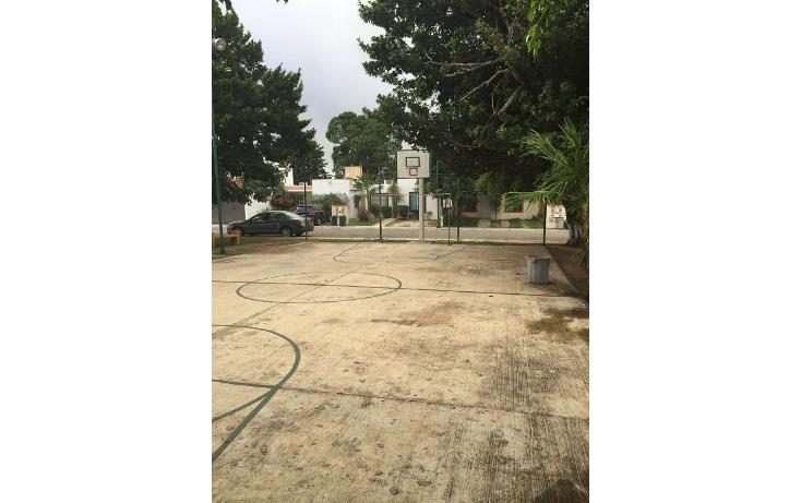 Foto de casa en condominio en renta en  , supermanzana 57, benito juárez, quintana roo, 1633418 No. 07