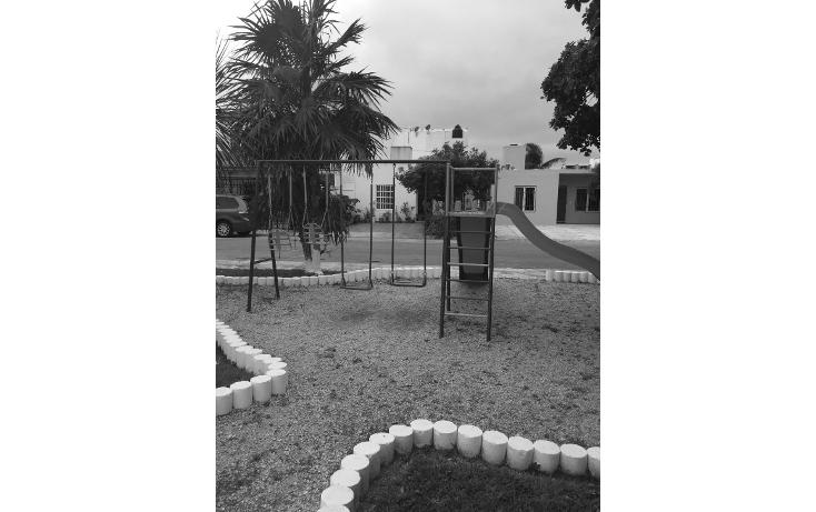 Foto de casa en condominio en renta en  , supermanzana 57, benito juárez, quintana roo, 1633418 No. 10