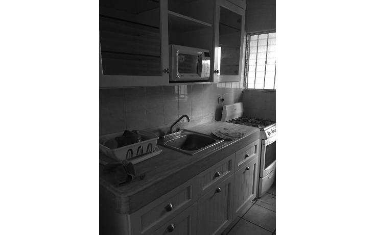Foto de casa en condominio en renta en  , supermanzana 57, benito juárez, quintana roo, 1633418 No. 11