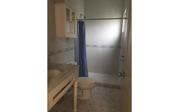 Foto de casa en condominio en renta en  , supermanzana 57, benito juárez, quintana roo, 1633418 No. 12