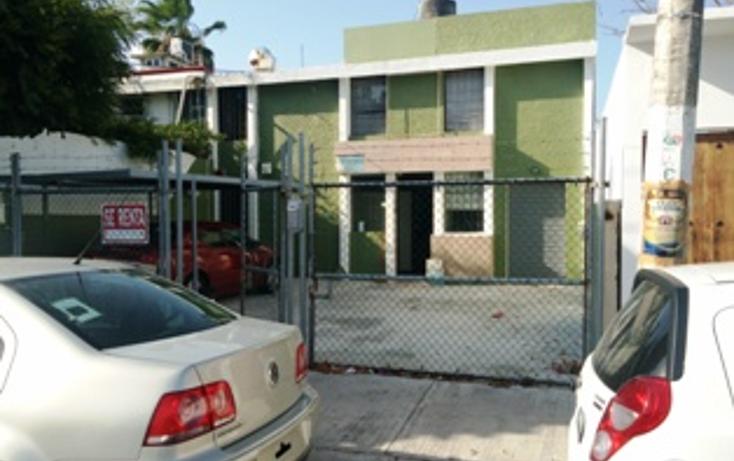Foto de casa en venta en  , supermanzana 59, benito juárez, quintana roo, 1103719 No. 02