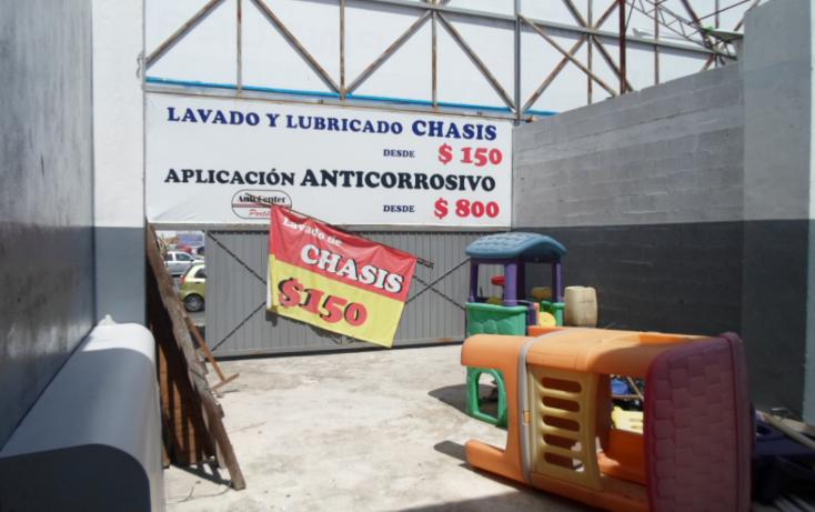 Foto de bodega en renta en  , supermanzana 59, benito juárez, quintana roo, 1392405 No. 09