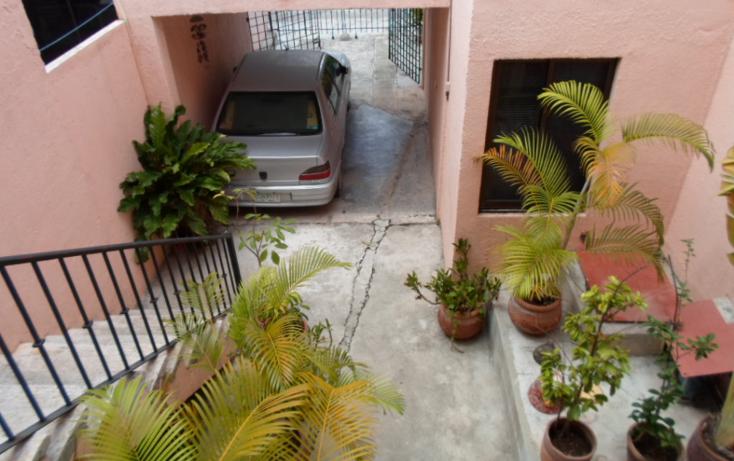 Foto de edificio en venta en  , supermanzana 59, benito juárez, quintana roo, 1393575 No. 08