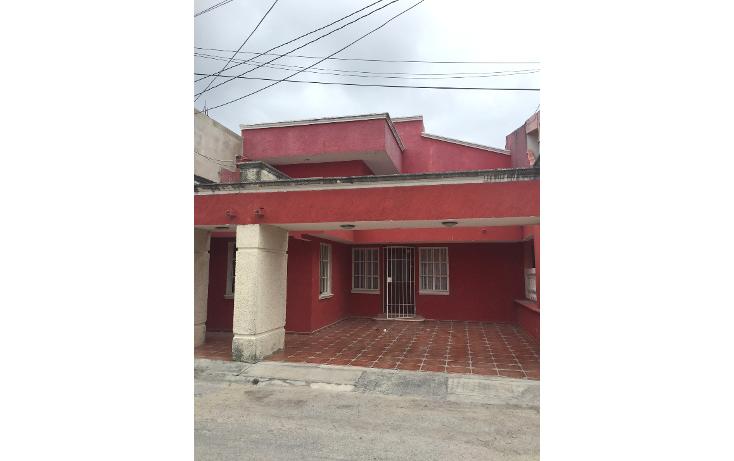 Foto de casa en venta en  , supermanzana 59, benito juárez, quintana roo, 1740004 No. 01