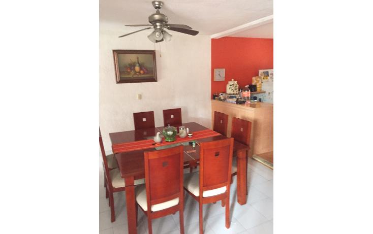 Foto de casa en venta en  , supermanzana 59, benito juárez, quintana roo, 1740004 No. 02