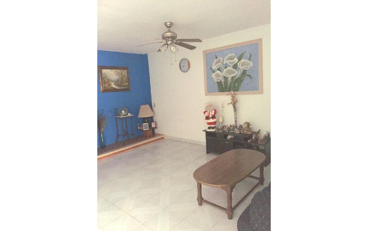 Foto de casa en venta en  , supermanzana 59, benito juárez, quintana roo, 1740004 No. 04