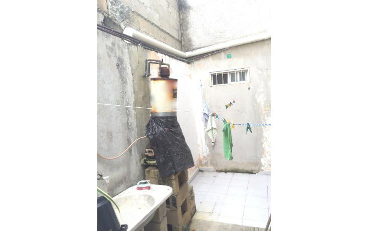 Foto de casa en venta en  , supermanzana 59, benito juárez, quintana roo, 1740004 No. 06