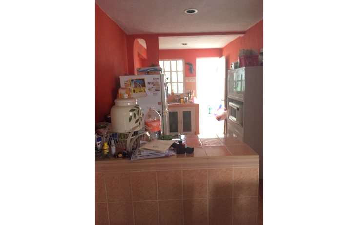 Foto de casa en venta en  , supermanzana 59, benito juárez, quintana roo, 1740004 No. 09