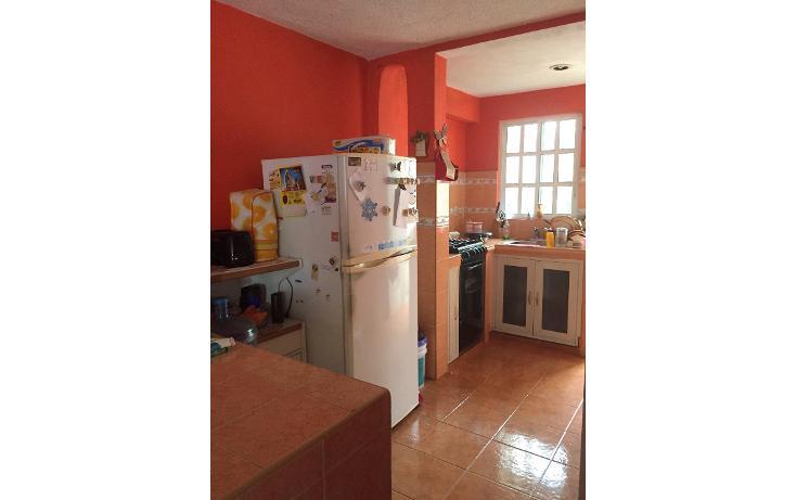 Foto de casa en venta en  , supermanzana 59, benito juárez, quintana roo, 1740004 No. 10