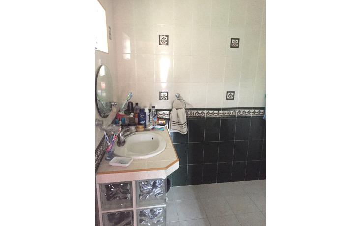 Foto de casa en venta en  , supermanzana 59, benito juárez, quintana roo, 1740004 No. 16