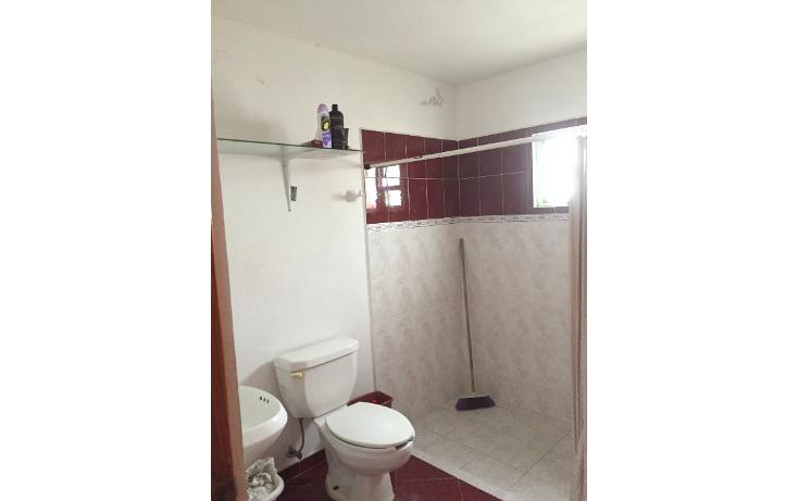 Foto de casa en venta en  , supermanzana 59, benito juárez, quintana roo, 1740004 No. 18