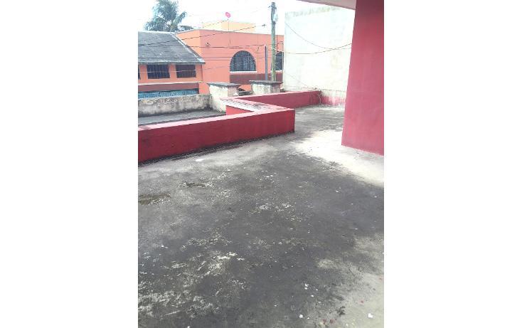 Foto de casa en venta en  , supermanzana 59, benito juárez, quintana roo, 1740004 No. 19