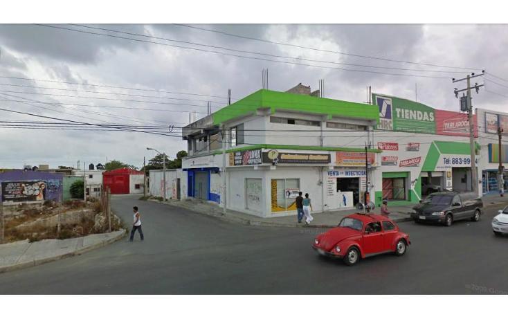 Foto de terreno comercial en venta en  , supermanzana 62, benito juárez, quintana roo, 1477891 No. 01