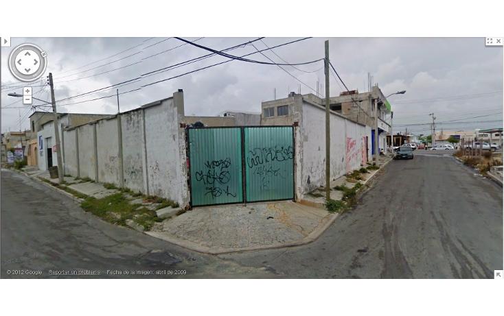 Foto de terreno comercial en venta en  , supermanzana 62, benito juárez, quintana roo, 1477891 No. 02