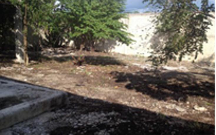 Foto de terreno comercial en venta en  , supermanzana 62, benito juárez, quintana roo, 1477891 No. 08