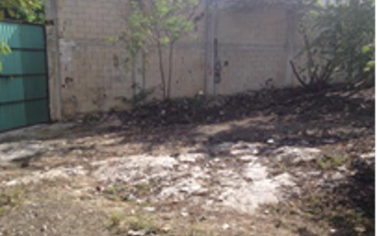 Foto de terreno comercial en venta en  , supermanzana 62, benito juárez, quintana roo, 1477891 No. 09
