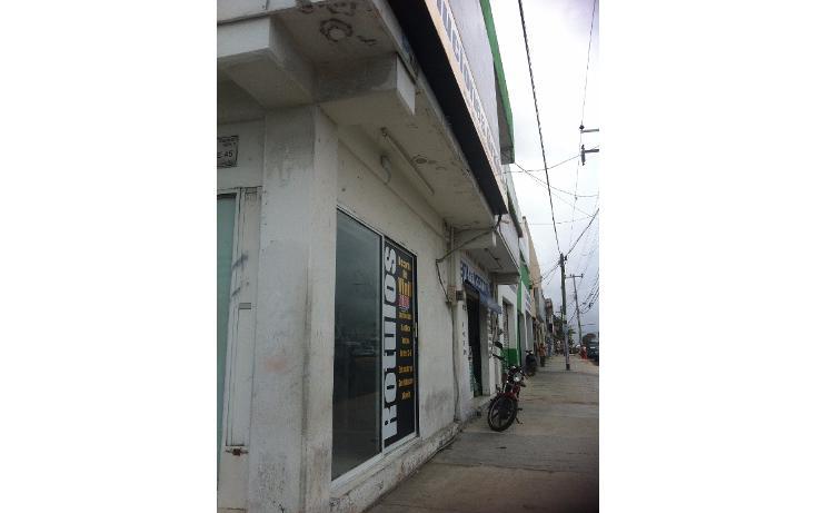 Foto de terreno comercial en venta en  , supermanzana 62, benito juárez, quintana roo, 1477891 No. 13