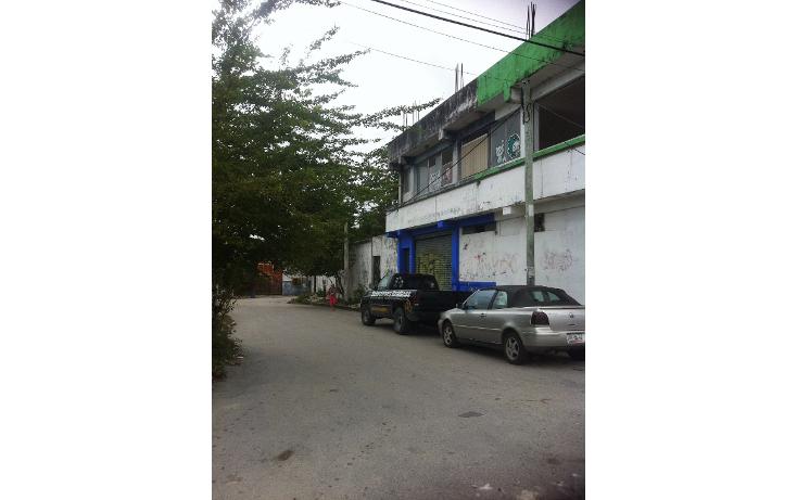 Foto de terreno comercial en venta en  , supermanzana 62, benito juárez, quintana roo, 1477891 No. 14