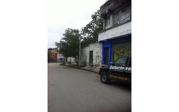 Foto de terreno comercial en venta en  , supermanzana 62, benito juárez, quintana roo, 1477891 No. 15