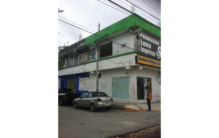 Foto de terreno comercial en venta en  , supermanzana 62, benito juárez, quintana roo, 1477891 No. 16