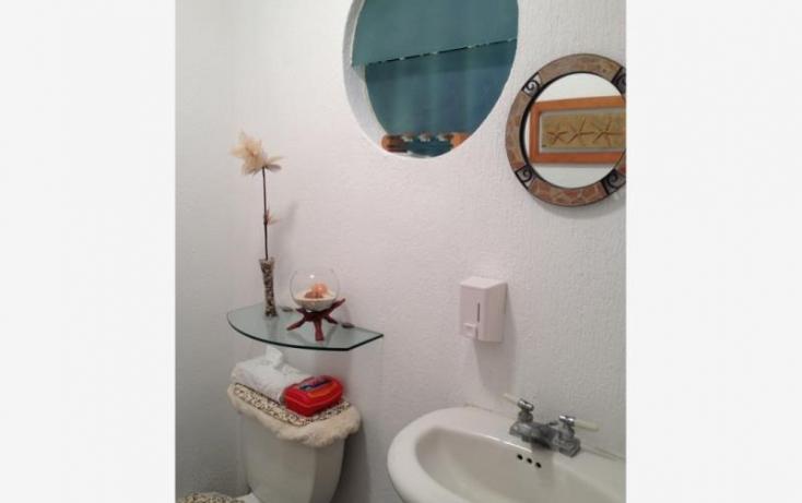 Foto de casa en venta en, supermanzana 62, benito juárez, quintana roo, 417747 no 04