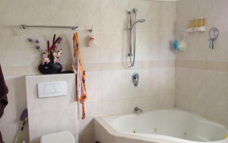 Foto de casa en venta en, supermanzana 62, benito juárez, quintana roo, 417747 no 11