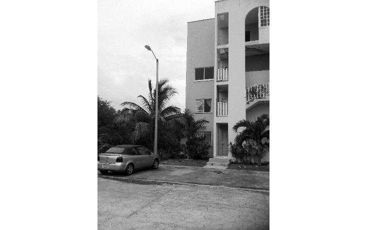 Foto de departamento en venta en  , supermanzana 64, benito juárez, quintana roo, 1353117 No. 01