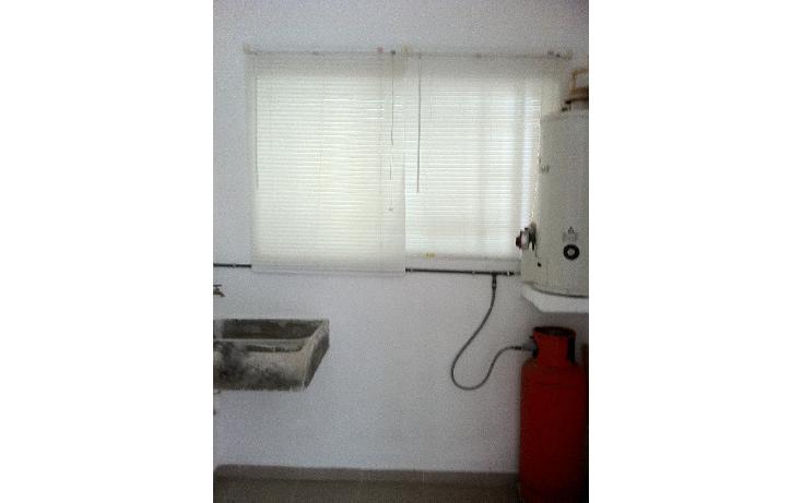 Foto de departamento en venta en  , supermanzana 64, benito juárez, quintana roo, 1353117 No. 12