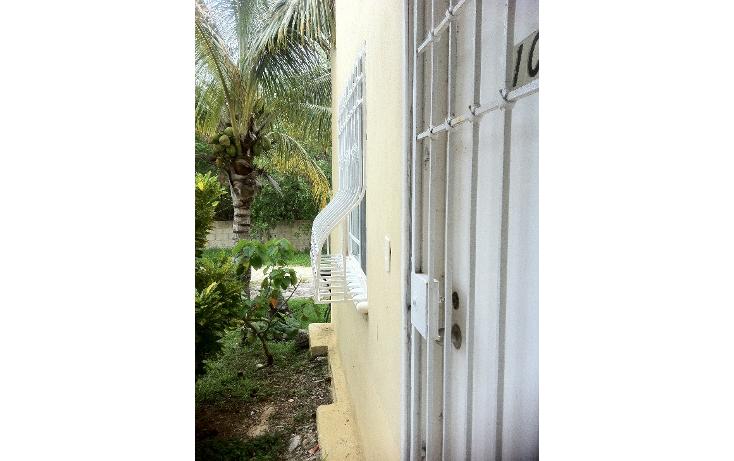 Foto de departamento en venta en  , supermanzana 64, benito juárez, quintana roo, 1353117 No. 13