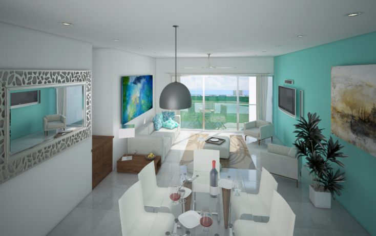 Foto de casa en venta en, supermanzana 64, benito juárez, quintana roo, 1661878 no 04