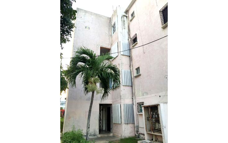 Foto de departamento en venta en  , supermanzana 64, benito juárez, quintana roo, 1811156 No. 01